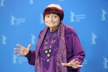 Agnes Varda dies at 90
