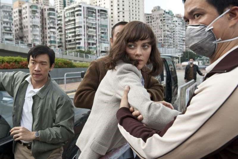 il film contagion