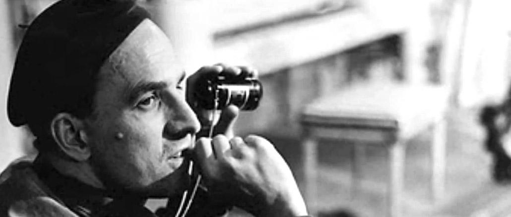 """Bergman e la nomination all'Oscar di """"Il posto delle fragole"""""""