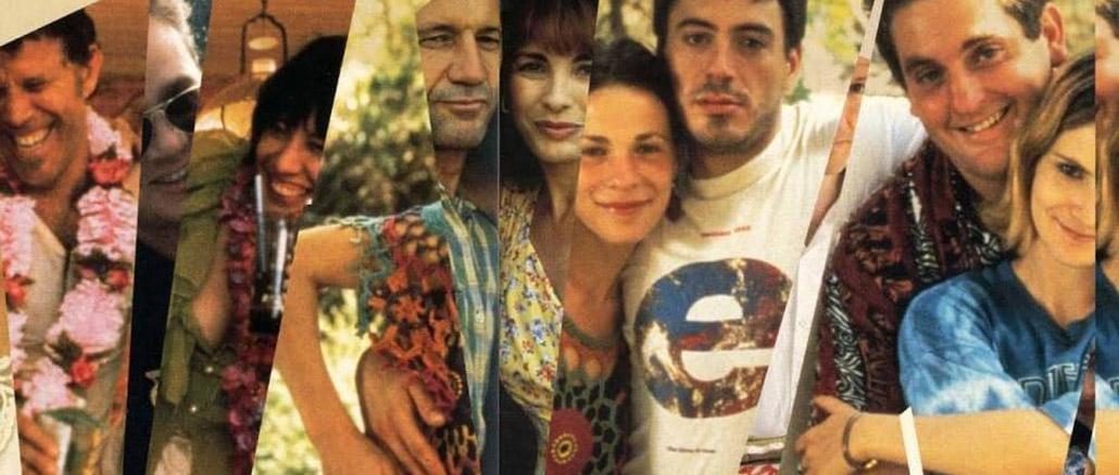 Robert Altman: il narratore riluttante