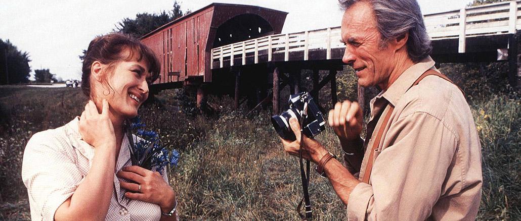I ponti di Madison County: analisi di una scena