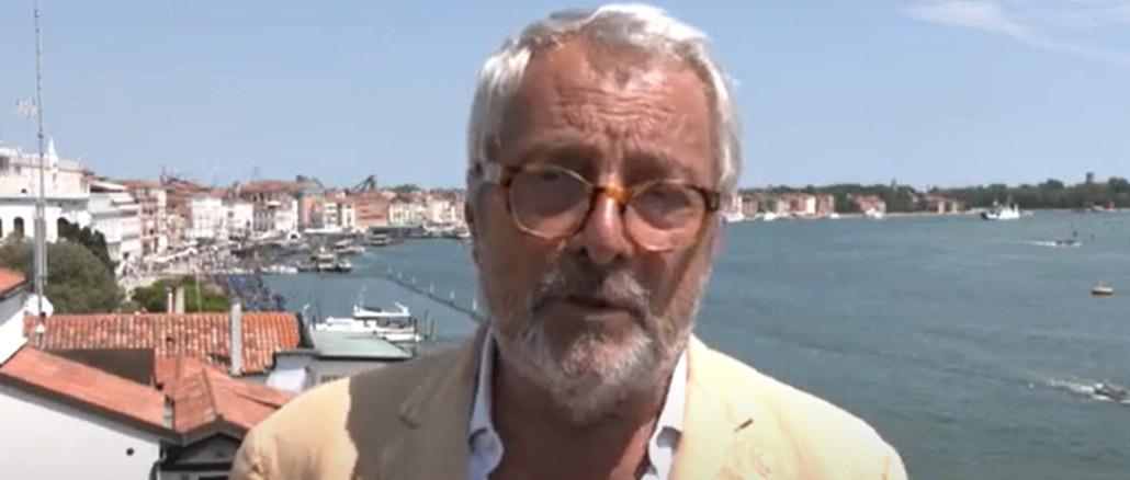Intervista a Cicutto, il nuovo Presidente della Mostra del Cinema di Venezia