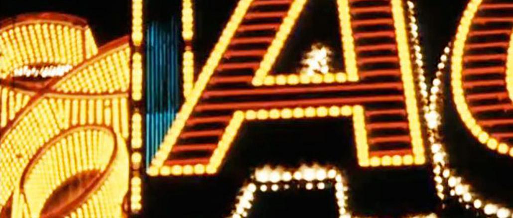 "Broadway by light: un corto ""Pop"""