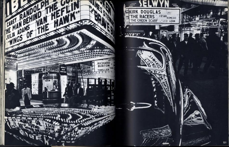 Life is good & good for you in New York - William Klein (I edizione  italiana) | Micamera Bookstore
