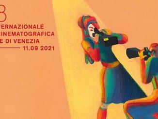 Inizia il Festival del cinema di venezia 2021