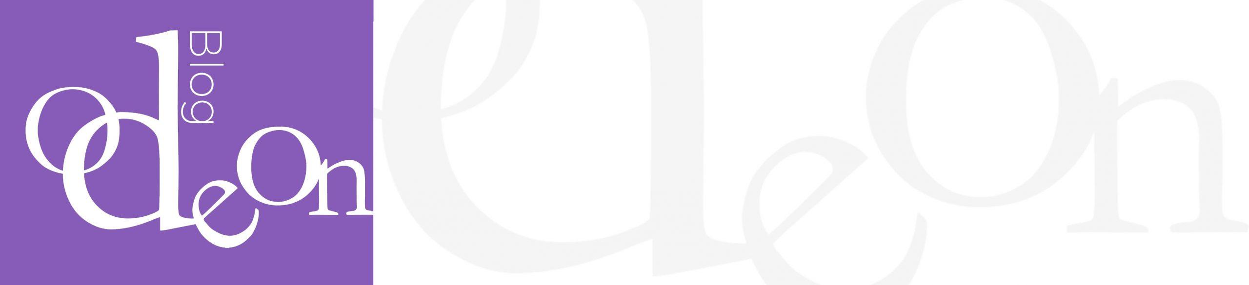 Odeon Blog